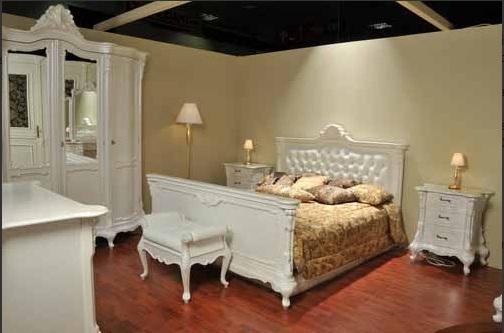 Dormitor Versailles